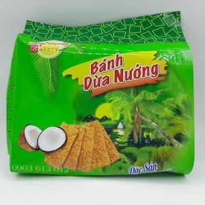 Bánh dừa nướng